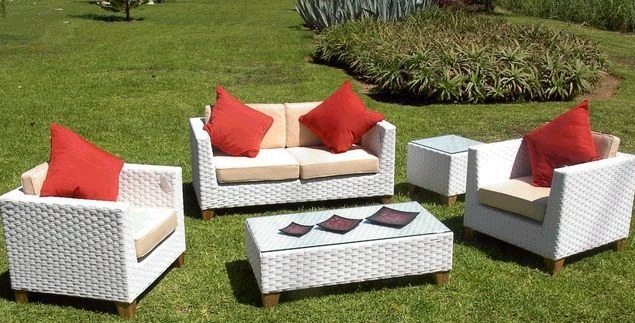 Gringo Furniture Mexican holiday solutions