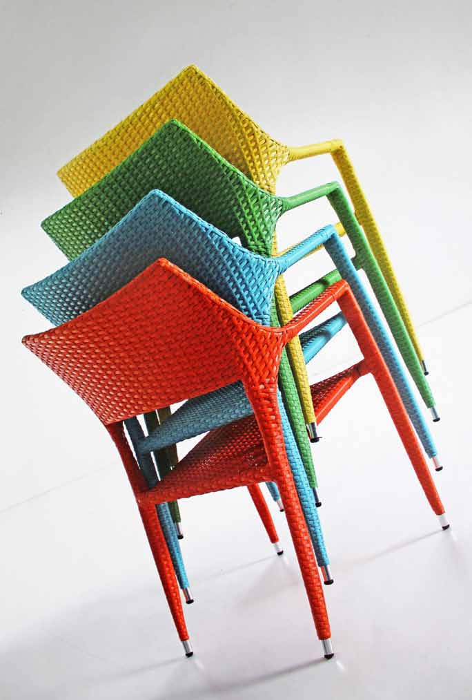 Gringo Furniture Mexican Fiesta Chairs
