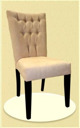 Contemporary Mexican dining chair
