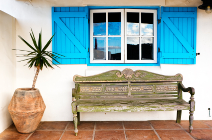 The Wonderful World Of Reclaimed Mexican Benches