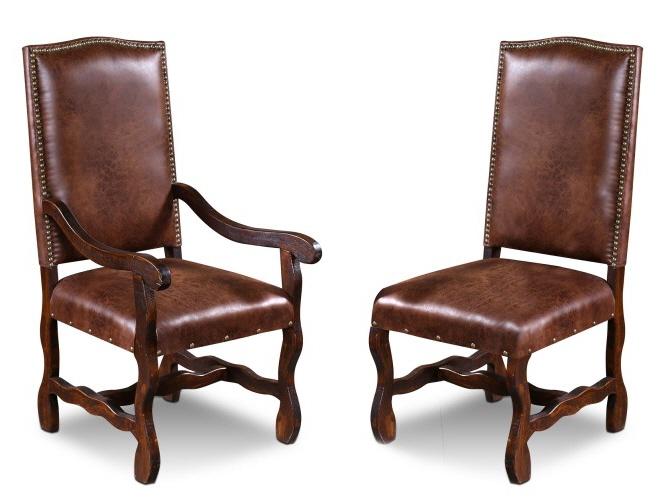 El Dorado Chair