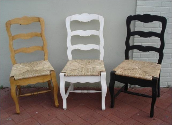 Dining Chairs Van Gogh Chair, Van Gogh Furniture