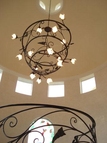 Wrought iron custom lighting fixtures pin it · email wrought iron custom design wrought iron cus 4bf1ce965b75c jpg