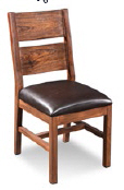 Don Jose Parota Chair