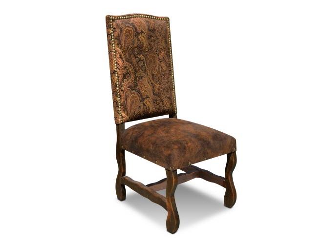 Etonnant Tuscan Dining Chair