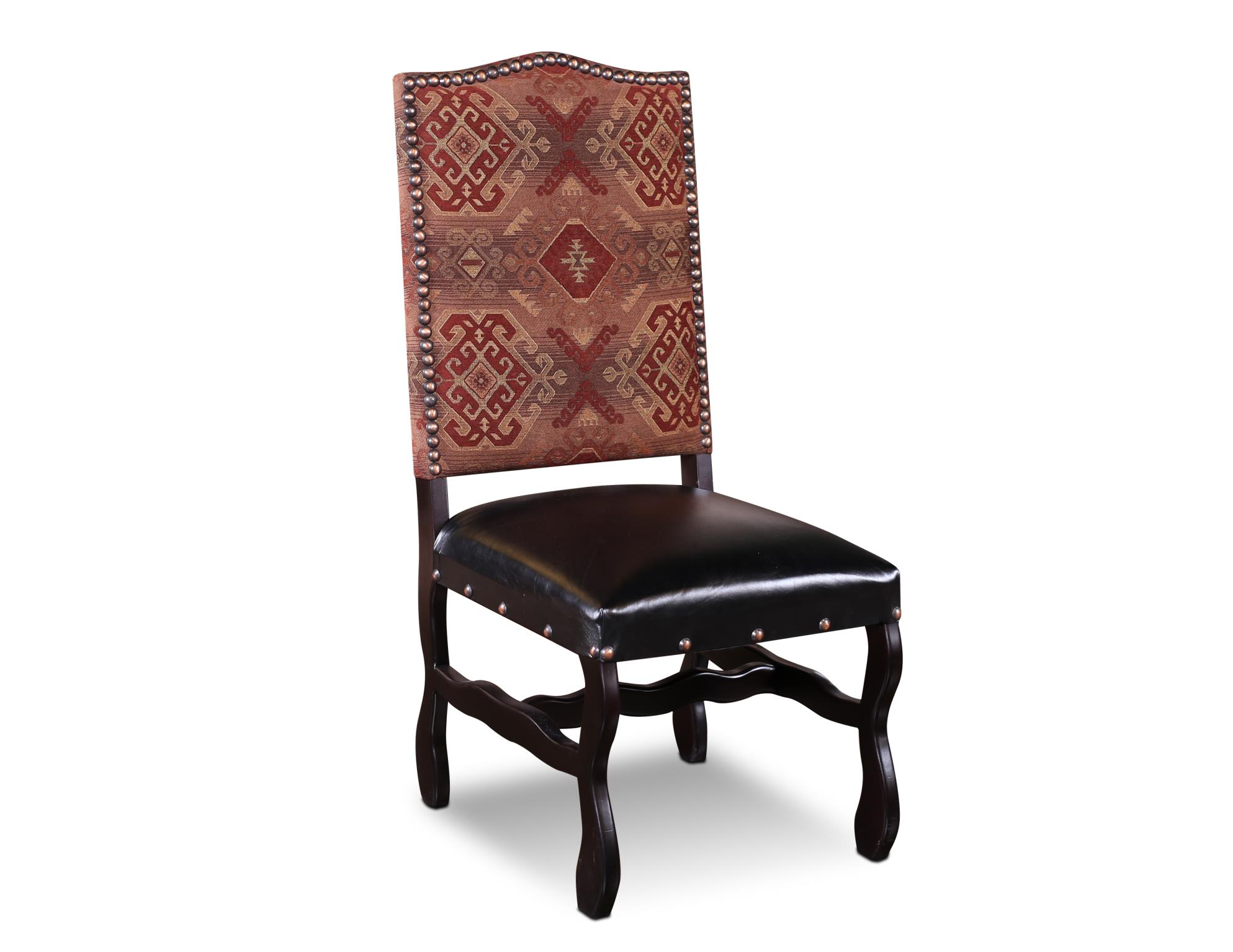 Dining Chairs : Hacienda Tuscan Dining Chair