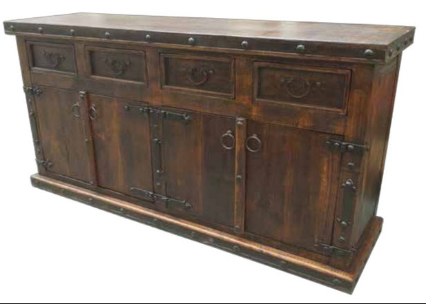 Buffets, Cabinets And Hutches